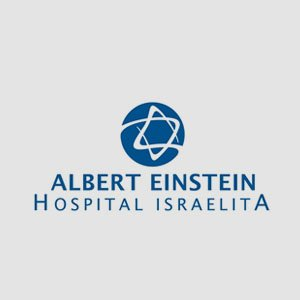 Albert Einstein - Hospital Israelita