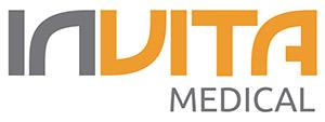 Invita Medical: Excelência em gestão de tecnologia em saúde Logo